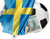 Betting med svenska bookmakers i Sverige