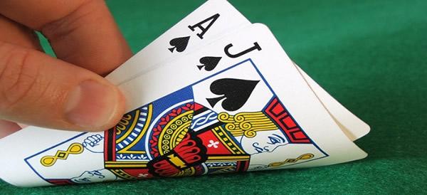 spel blackjack i casino
