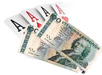 Bonusar i poker och pokerbonusar