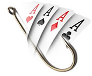 Poker fiska