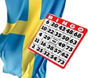 Svenska Bingo webbplatser
